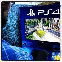gra na PS 4