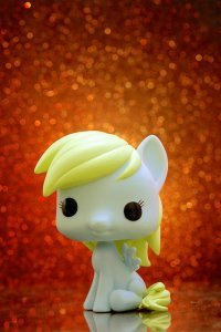 zabawka My Little Pony